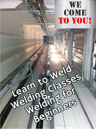 Welding classes near me - welding school near me - welding careers