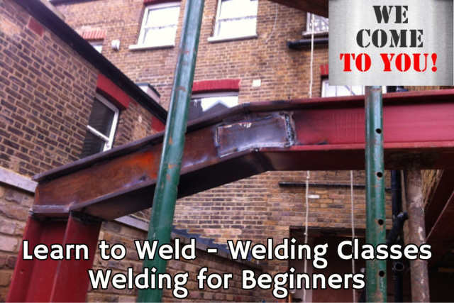 Welding Classes near me. Welding School near me. Welding for beginners. Learn to Weld.